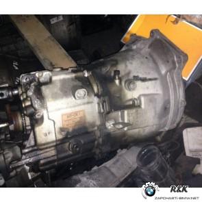 Механическая коробка BMW E34 M50b25