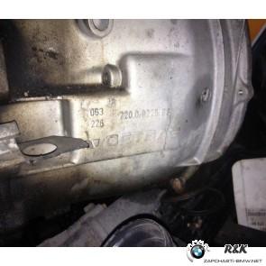 Механическая коробка BMW E34 M50b25 Getrag