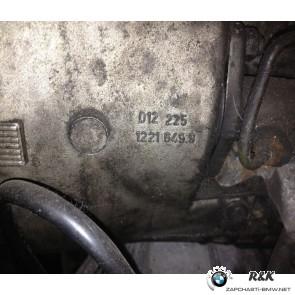 Механическая коробка BMW E34 dizel 2.5