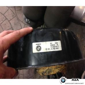Компрессор пневмо подвески BMW X5