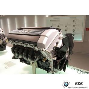 Двигатель M50B20