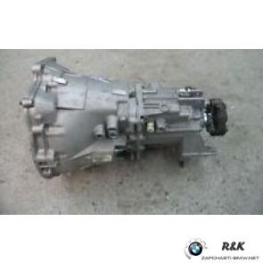 Коробка передач механика (MKПП) M50B20 BMW E36 E34  M50B20 M52B20