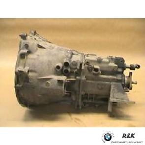 Коробка передач механика (MКПП)  M40B18 BMW E 34 E36