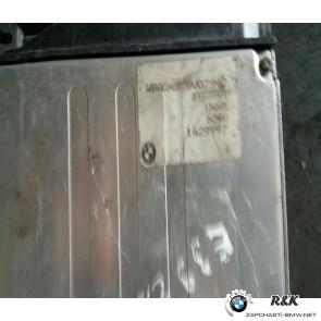 Блок ЭБУ DME BMW E39 523i  1997/01 (BV07942) /12141429997