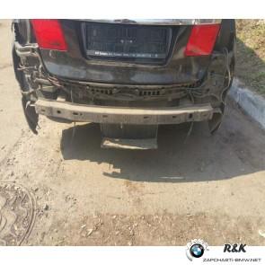 Крышка ляды BMW F02 F01 F02LCi F01Lci 41627172332