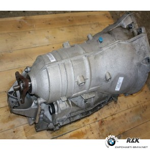 АКПП с электрогидр. приводом BMW 730D E65 M57N2