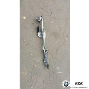 Трапеция дворников на BMW E60