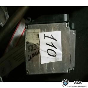 Блок ЭБУ DME BMW E39 523i  1997/06 (BV10371)/12141711530