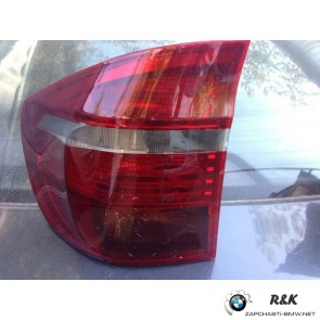 Тюнинг Фонарь  крыла BMW X5 E70