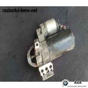 Стартер на BMW1 seria E81/12417801203