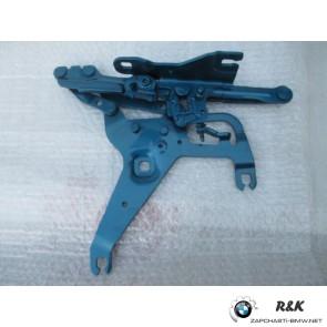 Петля Капота П BMW X5 F15