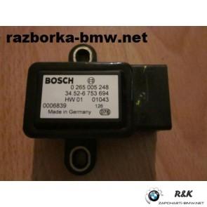 Датчик уровня оборотов на BMW X5 seria E53/34526753694