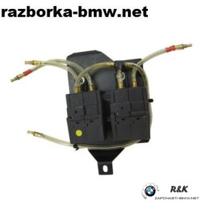Блок клапанов на BMW7 seria E38/52207001676