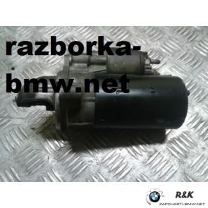Стартер на BMW X5 seria E53 3.0i/12417501668
