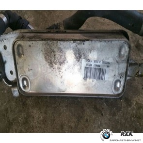 Теплообменик на BMW F01 F02  F07Gt F11 F10 F12 F13 F01Lci F02Lci F10LCi F06 17217638678