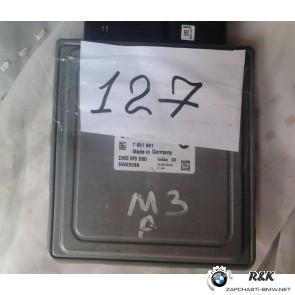 Блок управления DME BMW 3 seria  Е93 Е90 Е92 М3/12147848125