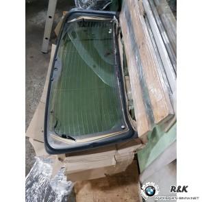 Стекло багажной двери  BMW E70 Оригинал с подогревом так же подходит на E70LCi