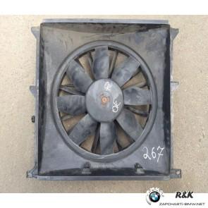 Электровентилятор BMW 3 seria E36  BMW  Z3 seria E36 М42 М40 М44 318tds 318is M43 316g 316i 1.6 1.9 318i/64508372039