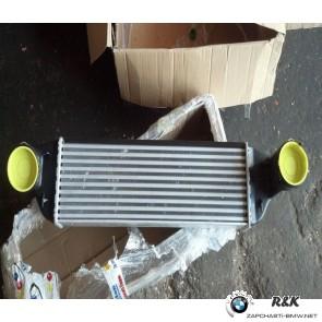 Охладитель наддувочного воздуха BMW X3 E83