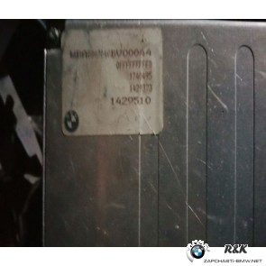 Блок ЭБУ DME BMW E39  523i 1996/01 (BV00044) /12141429510