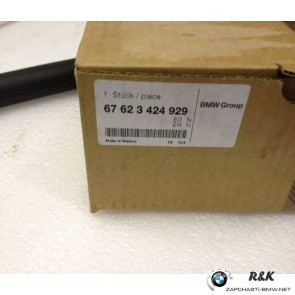Привод  L стеклоподъемника BMW Z4 E86